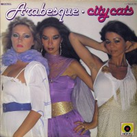 Arabesque - City Cats, D