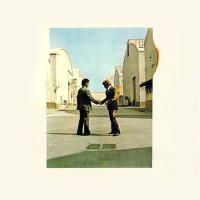 Pink Floyd - Wish You Were Here, JAP (Master Sound)
