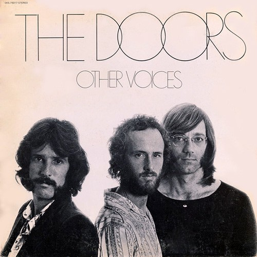 Doors, The - Other Voices, D