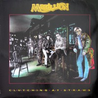 Marillion - Clutching At Straws, NL