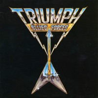 Triumph - Allied Forces, CAN