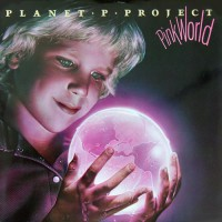 Planet P Project - Pink World, D