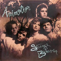 Animotion - Strange Behavior, D