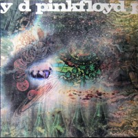 Pink Floyd - A Saucerful Of Secrets, UK (Re)