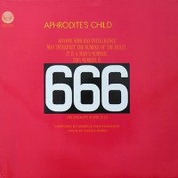 Aphrodite's Child - 666, D