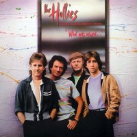 Hollies, The - What Goes Around, EU