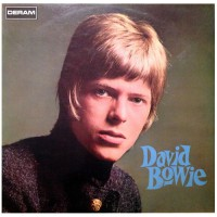 David Bowie - Same, UK