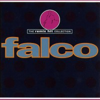 Falco - The Remix Hit Collection, D