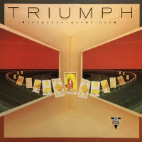 Triumph - The Sport Of Kings, D