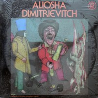 Dimitrievitch, Aliosha - Aliosha Dimitrievitch