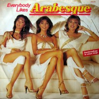 Arabesque - Everybody Likes, D