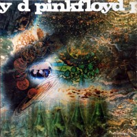 Pink Floyd - A Saucerful Of Secrets, UK (Re, '69)