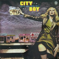 City Boy - Young Men Gone West, SCA