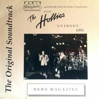 Hollies, The -  Front 1991 News Magazine, D