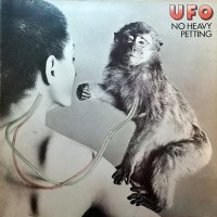 UFO - No Heavy Petting, UK
