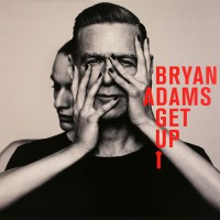 Adams, Bryan - Get Up, US