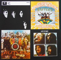 RUTLES, The - The Rutles, LP
