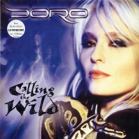 Doro - Calling The Wild, D (Picture)