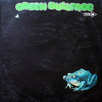 Green Bullfrog - Same (prizm Lab.)