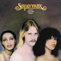 Supermax - Don't Stop The Music, D