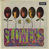 Rolling Stones, The - Flowers, UK (STEREO, Boxed)