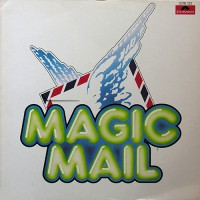 Magic Mail - Magic Mail