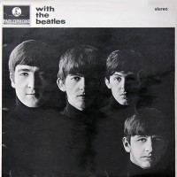 Beatles, The - With The Beatles, UK (Re, STEREO)