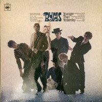Byrds, The - Younger Than Yesterday, UK