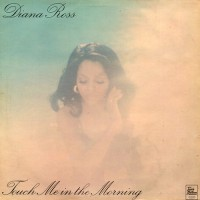 Ross, Diana - Touch Me In The Morning, UK