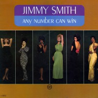 Smith, Jimmy - Any Number Can Win (foc)