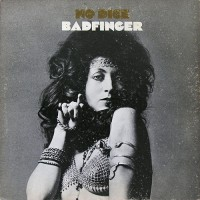 Badfinger - No Dice, US