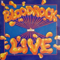 Bloodrock - Live, US