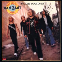 Johnny Van Zant Band - No More Dirty Deals (ins)