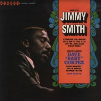 Smith, Jimmy - Dave  Baby Cortez