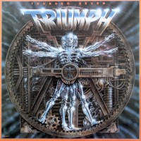 Triumph - Thunder Seven, CAN