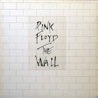 Pink Floyd - The Wall, UK (Or)