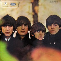 Beatles, The - For Sale, UK (Or, STEREO)