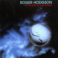 Hodgson Roger - In The Eye Of The Storm (ins)