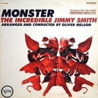 Smith, Jimmy - Monster (foc)stereo