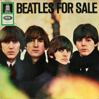 Beatles, The - For Sale, D (Re)