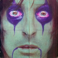 Alice Cooper - From The Inside, US