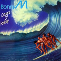 Boney M - Ocean Of Fantasy, D