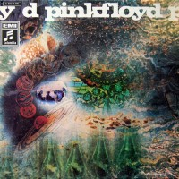 Pink Floyd - A Saucerful Of Secrets, D (Re)