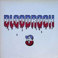 Bloodrock - Bloodrock 3, US (Or)