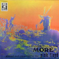 Pink Floyd - More, D (Re)