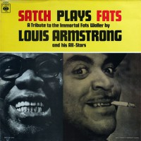 Armstrong, Louis - Satch Plays Fats, NL