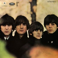Beatles, The - For Sale, UK (Re)