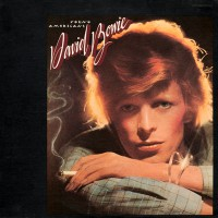David Bowie - Young Amaricans, US