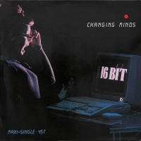 16 Bit - Changing Minds