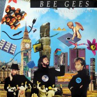Bee Gees - High Civilization, D